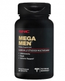 GNC Mega Men, 28 кап