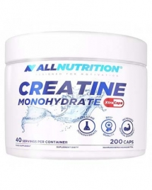 All Nutrition Creatine Xtra Caps, 400 кап