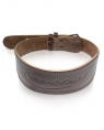 IronMaxx Пояс Premium Lifting Belt Cognac