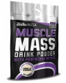 BioTech USA Muscle Mass, 4000 гр
