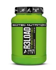 Scitec Nutrition R3load, 2100 гр