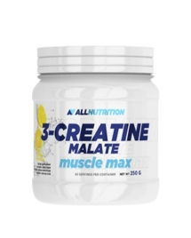 All Nutrition 3-Creatine Malate Muscle Max, 250 гр