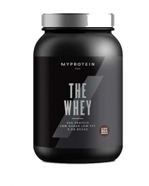 Myprotein The Whey 900 гр