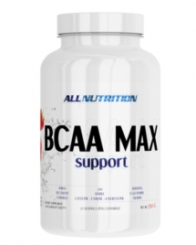 All Nutrition BCAA Max Support, 250 гр