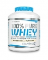 Biotech USA 100% Pure Whey, 2270 гр