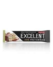 Nutrend Excelent Protein Bar Double, 85 гр