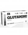 Fitness Authority Glutamine 1250, 120 таб