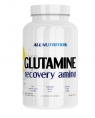 All Nutrition Glutamine Recovery Amino, 250 гр