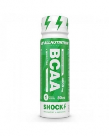 All Nutrition BCAA Shock 80 мл