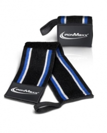 IronMaxx Бинты кистевые Weighlifting Wrist Wraps