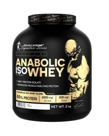 Kevin Levrone Anabolic Iso Whe 2000 гр
