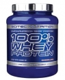 Scitec Nutrition 100% Whey Protein 2350 гр