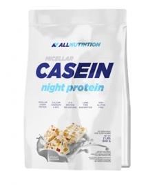 All Nutrition Micellar Casein Night Protein, 908 гр