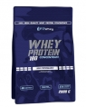FitWhey Whey Protein 100 Concentrate, 2000 гр