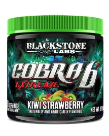 Blackstone Labs Cobra-6P Extreme Powder, 88 гр (60 пор)