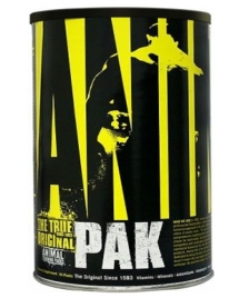 Universal Nutrition Animal Pak, 30 пак