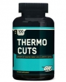 Optimum Nutrition Thermo Cuts 100 кап