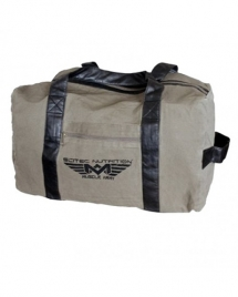 Scitec Nutrition Muscle Army Cумка Gym Bag Military