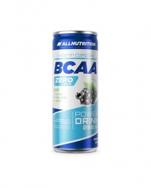 All Nutrition BCAA Power Drink 330 мл