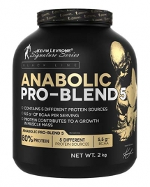 Kevin Levrone Anabolic Pro-Blend 5 2000 гр