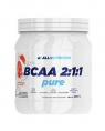 All Nutrition BCAA 2: 1: 1 Pure, 500 гр