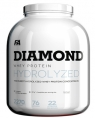 Fitness Authority Diamond Hydrolysed Whey Protein, 2270 гр