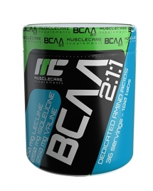 Muscle Care BCAA 2:1:1, 180 таб
