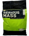 Optimum Nutrition Serious Mass (EU) 5455 гр