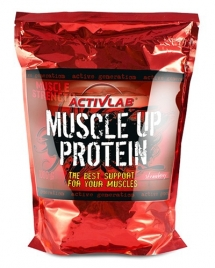 ActivLab Muscle Up Protein, 2000 гр