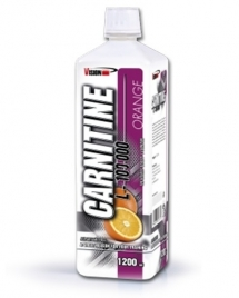 Vision Nutrition L-100.000 Carnitine Liquid, 1200 мл
