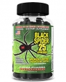 Cloma Pharma Black Spider, 100 кап