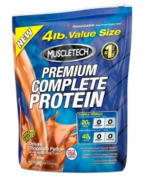 MuscleTech Premium Complete Protein, 1800 гр