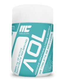 Muscle Care AOL, 90 таб