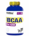 FitMax BCAA Pro 4200, 120 таб