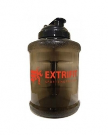 Extrifit Gallon Hydrator Water bottle 2,2 литра