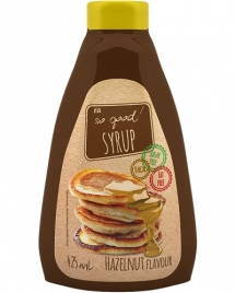Fitness Authority So Good! Syrup, 425 мл