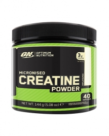 Optimum Nutrition Creatine Powder 144 гр