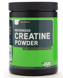 Optimum Nutrition Creatine Powder 600 гр