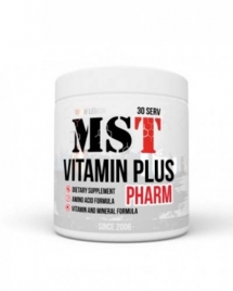 MST Germany Vitamin Plus, 210 гр (30 пор)
