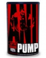 Universal Nutrition Animal Pump, 30 пак