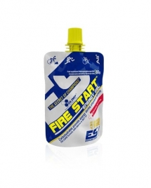 Olimp Fire Start Energy Gel, 80 гр