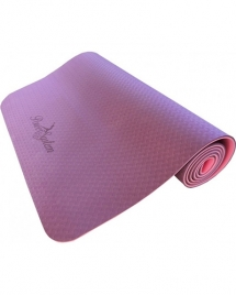 Power System Йога Мат Yoga Mat Premium PS-4056