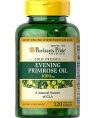 Puritan's Pride USA Evening Primrose Oil 1000 mg with GLA, 120 кап