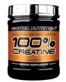 Scitec Nutrition 100% Creatine, 300 гр