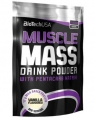 BioTech USA Muscle Mass, 1000 гр