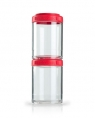 Blender Bottle Контейнер GoStak 2 Pak