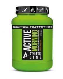 Scitec Nutrition Active Morning, 1680 гр