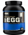 Optimum Nutrition 100% Egg Protein 908 гр