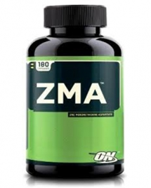 Optimum Nutrition ZMA 180 кап