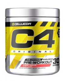 Cellucor C4 Original, 390 гр (60 пор)